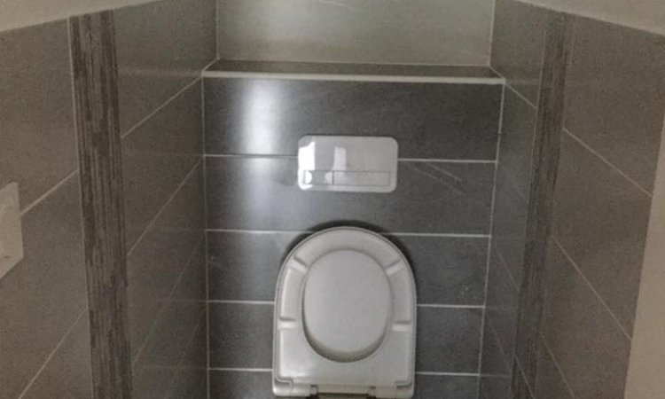 Installation sanitaire Valras-Plage